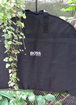 Чехол сумка boss hugo boss,cover bag for clothes