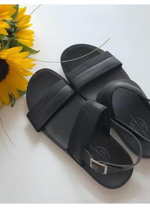 Мужские сандали gino lanetti pp 43