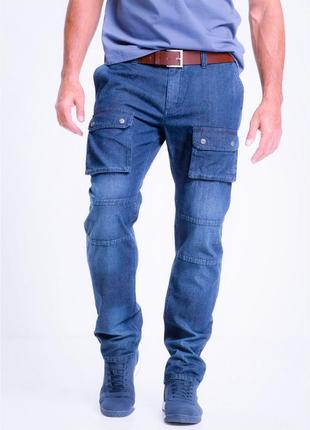 72909f48747e Мужские джинсы John Baner 2019 - купить недорого мужские вещи в ...