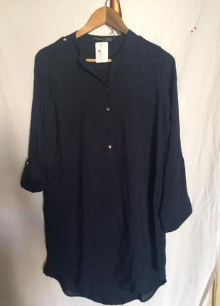 Рубашка,блузка,туника,вискоза от бренда atmosphere