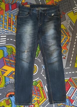 Качественные джинсы. германия
