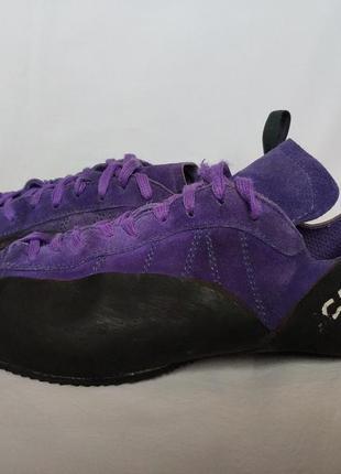 Скальные туфли scarpa. 27cm