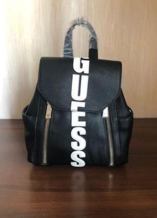 Стильный рюкзак guess