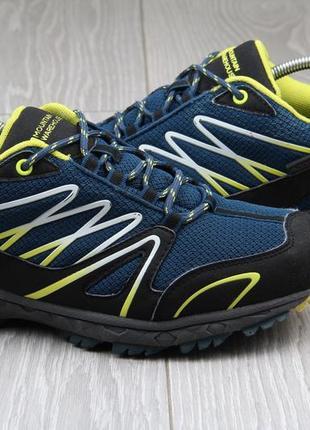 Трекинговые кроссовки как merrell размер 42 (как vibram ,gore tex)