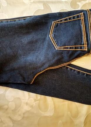 Класні джинси rego оригінал.5 фото