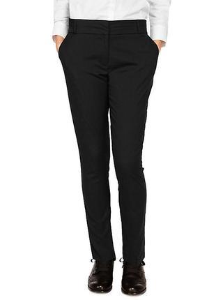 Школьные брюки marks&spencer 11-12 лет 152 см