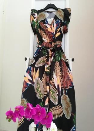 Красивое платье italia