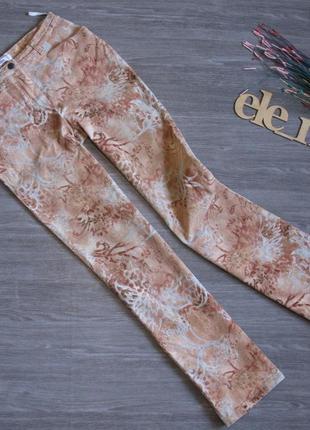 Велюровые брюки на высокую девушку размер eur 38-40