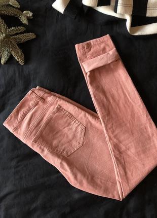 Вельветовые штаны esprit