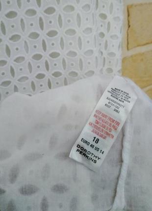 Натуральное платье прошва на батистовом подкладе4 фото