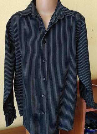 Рубашка на 11-12 лет