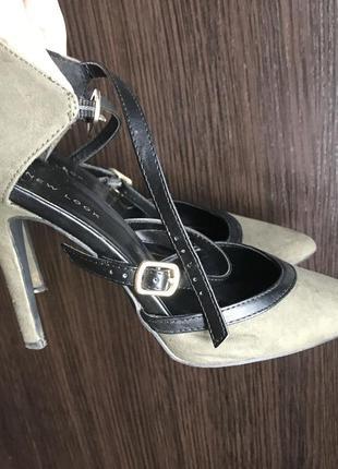 Лодочки туфли new look 37