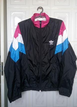 Adidas винтажный костюм  s-m рост 170+-175