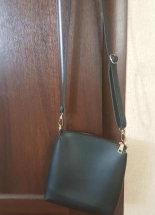 Классная сумка кроссбоди