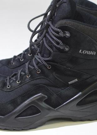 Треккинговые ботинки lowa al-s 366 lagorai gtx outdoor