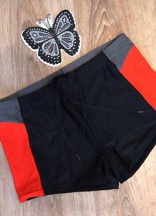 Crivit. новые мужские плавки, шортами. размер s германия
