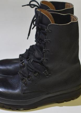 Треккинговые ботинки raichle 96