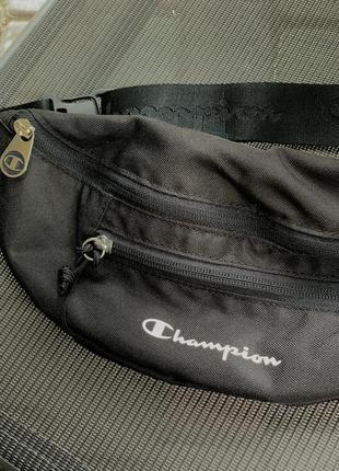 Поясна сумка champion