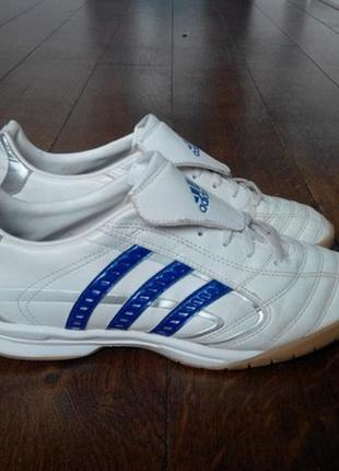 Футзалки adidas р. 38.5
