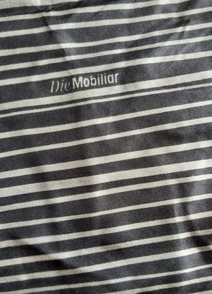 Шелковый платок  die mobiliar