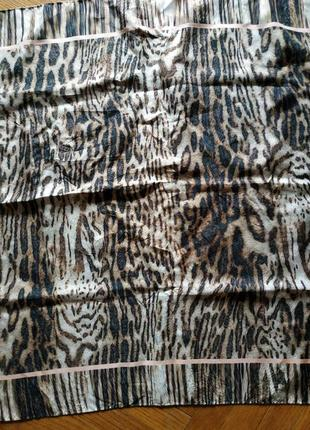Шелковый платок  mark cain  оригинал