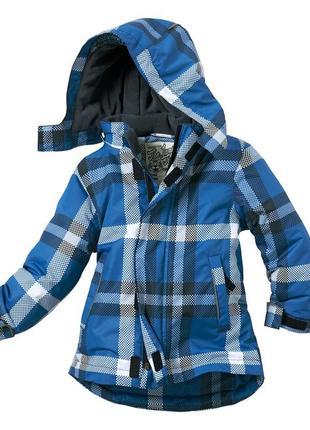 Распродажа - куртка tchibo, германия - деми, еврозима