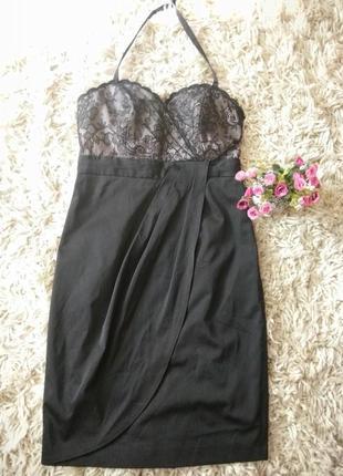 Вечернее платье next