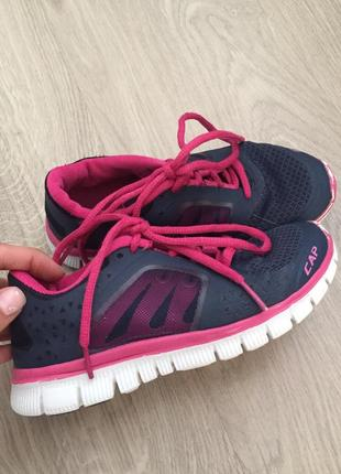 Кроссовки для девочки 31 размер