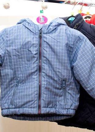 Куртка на 12-18 мес zara