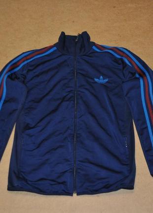 Adidas мужская ветровка олимпийка