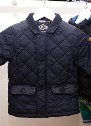 Куртка на 3-4 года next
