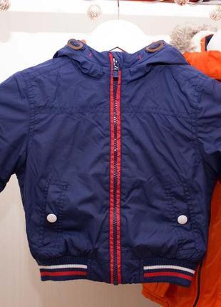 Куртка на 12-18 мес george