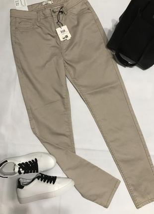 Котоновые штаны2 фото
