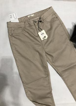 Котоновые штаны3 фото