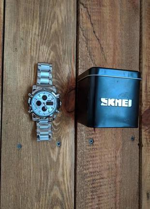 Часы ( skmei molot)