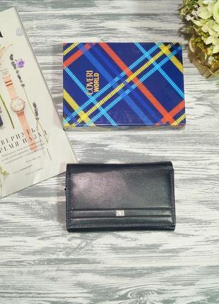 Coveri world. vera pelle. италия. кожа. классный кошелёк, портмоне высокого качества