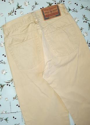 Акция 1+1=3 крутые джинсы олдскуд прямого кроя чиносы с подворотом diesel, размер 42 - 447 фото