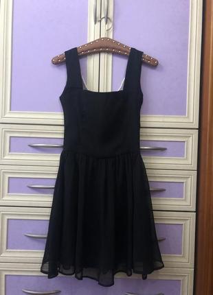 Шикарное вечернее платье !