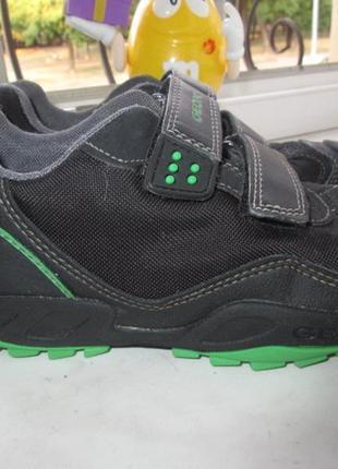 Деми ботинки geox 32 р