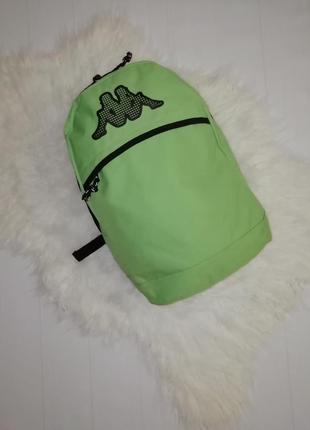 Красивый рюкзак kappa