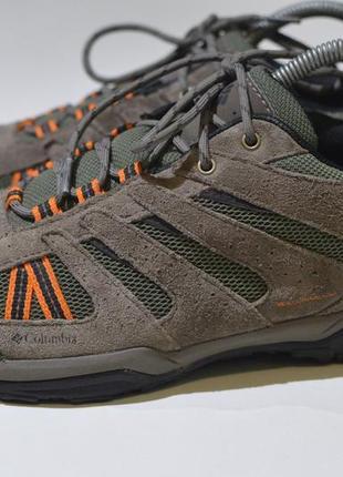 Треккинговые кроссовки columbia north plains trail shoes bm6012-316