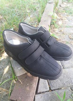 Туфлі lady comfort