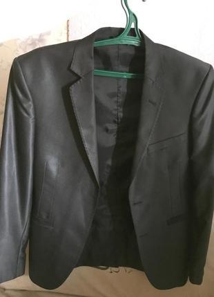 Мужской костюм paco romano