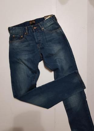 Мужские джинсы зара