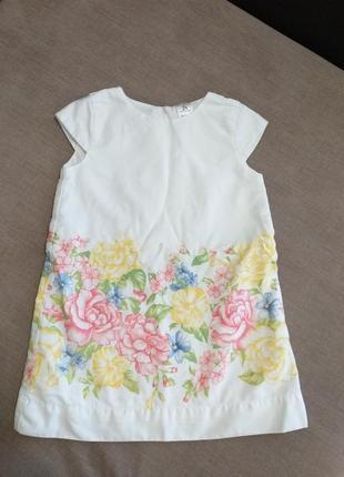 Платье  от carter's