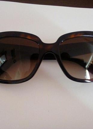 Сонцезахисні окуляри prada