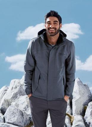 Новая мужская куртка crivit sports