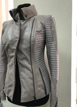 Срочно куртка кожа