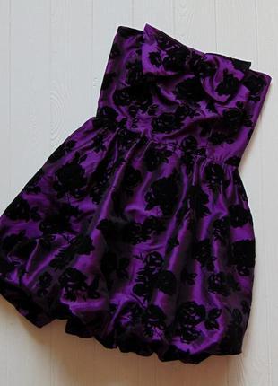 Tammy. размер 11 лет. нарядное платье для девочки