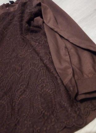 Шикарная блузка h&m
